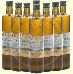 Albaöl® HC 8x0,75 l  (extra hoher Omega-3-Fettsäurenanteil)