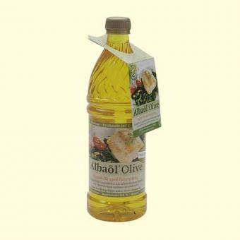 Albaöl® Olive 0,75 Liter Flasche