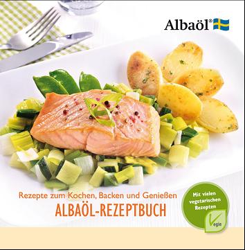 Albaöl-Rezeptbuch